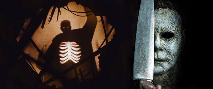 Candyman and Halloween Kills bumped