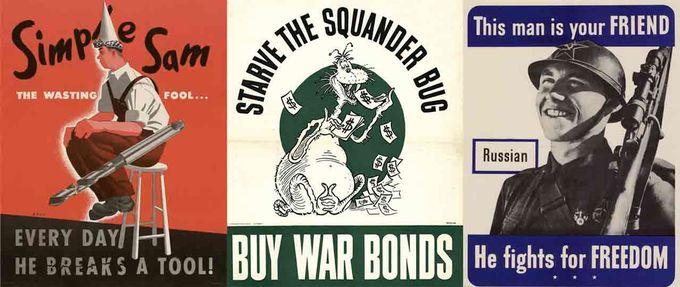 world-war-ii-propaganda-posters