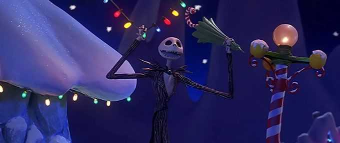 animated horror movies
