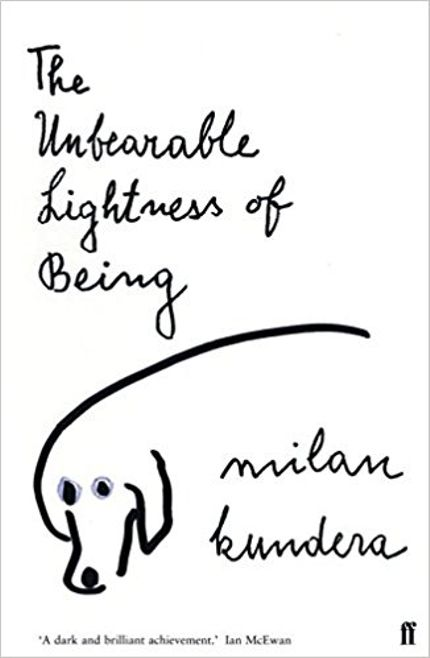 11 books like the alchemist the unbearable lightness of being fandeluxe Image collections