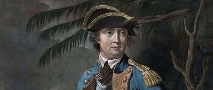benedict arnold battle of valcour island