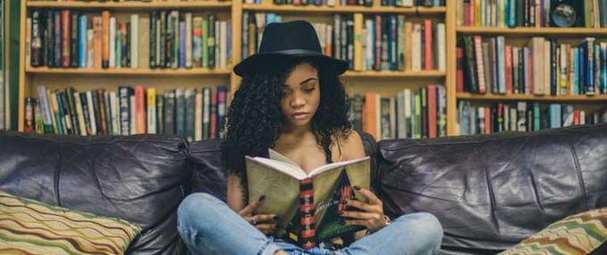 books for women feature