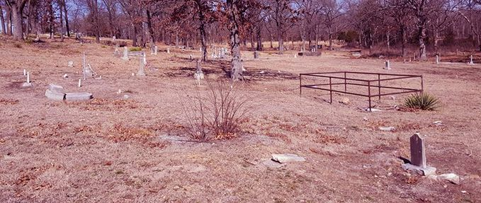 peace church cemetery