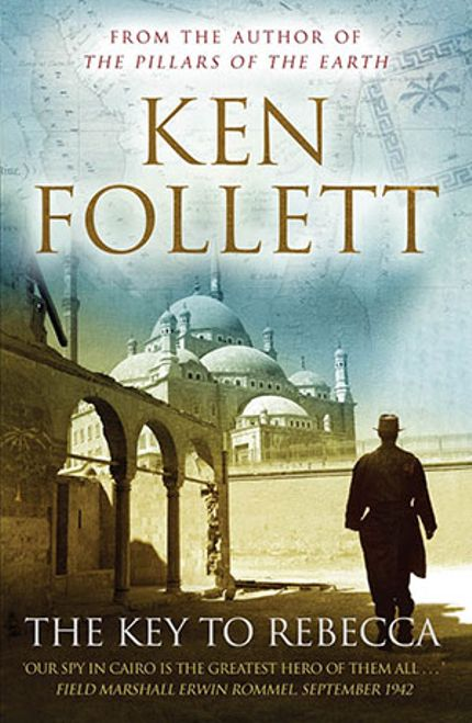 7 Ken Follett Books Perfect for Historical Fiction Lovers