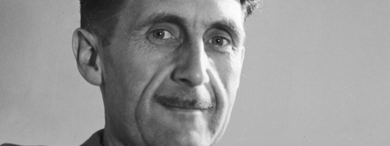 a guide to all 10 george orwell books