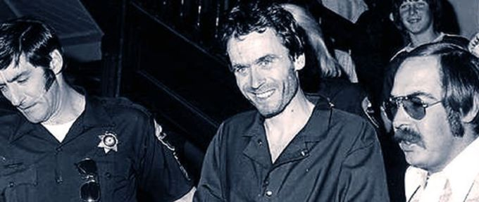 8 Twisted Confessions from Ted Bundy That Will Make Your