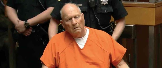 Everything You Need to Know About the Golden State Killer Case