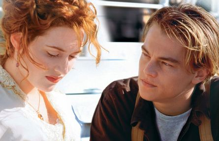 Titanic Movie Facts To Help Your Heart Go On