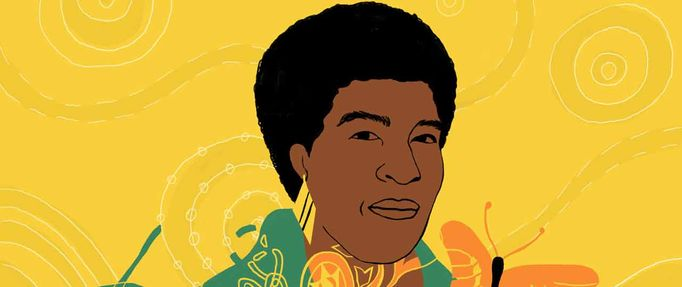Throughline Octavia Butler
