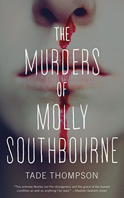 Buy Murders of Molly Southbourne at Amazon