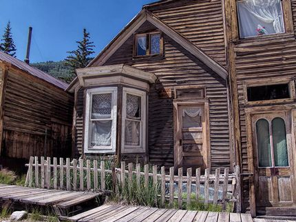 9 Haunting American Ghost Towns You Can Visit—If You Dare