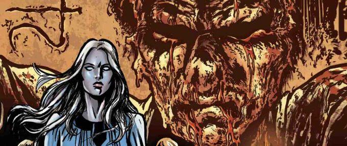 eibon press horror comics
