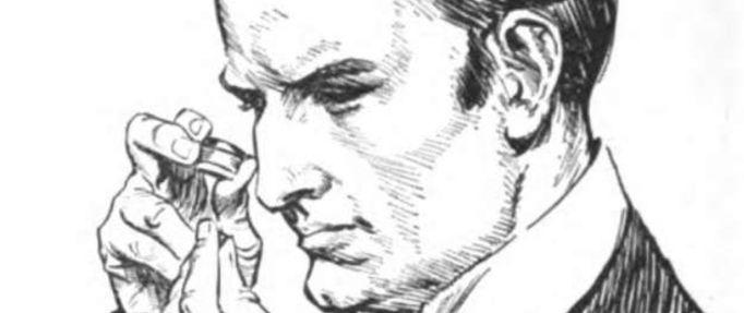 Dr. John Thorndyke