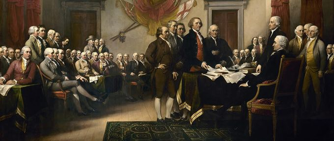 who were the founding fathers