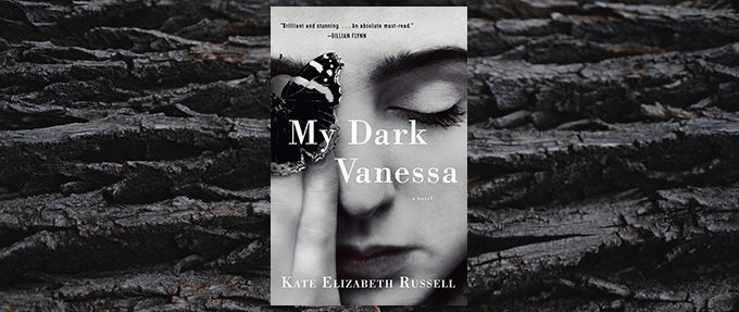 my dark vanessa, which was dropped from oprah's book club