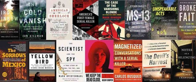 best true crime books of 2020 feature