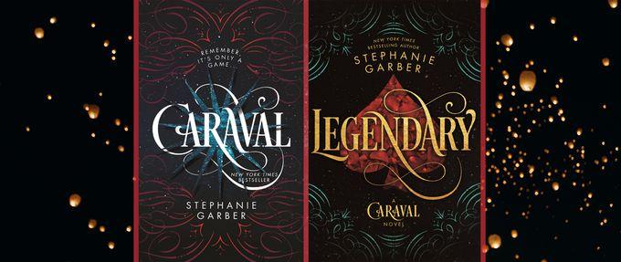 caraval legendary excerpt