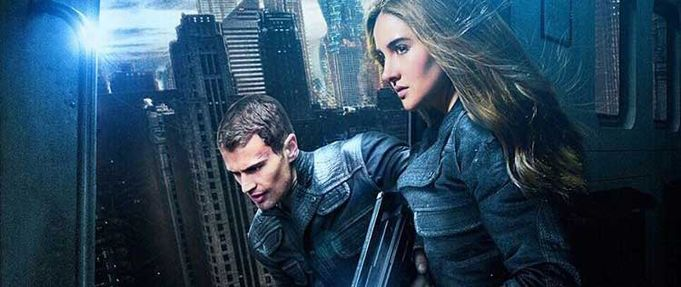 books like divergent feature