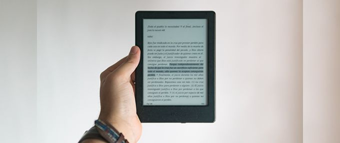 ereader with free ebooks