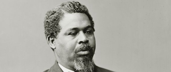 robert smalls slave who stole ship