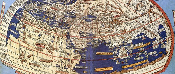 history of map making How Cartography Shaped Our History And The World history of map making