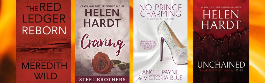Enter to Win Our Super-Steamy Book Bundle Sweepstakes