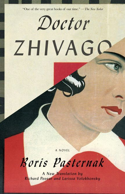 Barnes Noble Buy Doctor Zhivago At Amazon