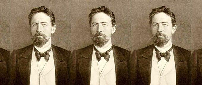 anton chekhov, master of short stories