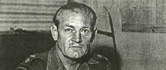 mad jack churchill nazis