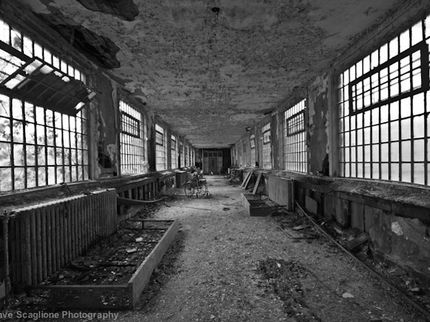 trenton state hospital