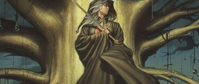 irish mythology fantasy