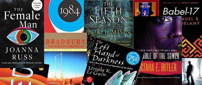 best science fiction books ever