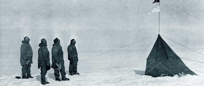 roald-amundsen-first-person-to-reach-south-pole