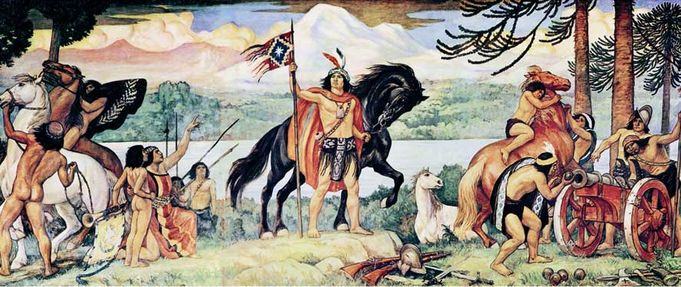 mapuche-people