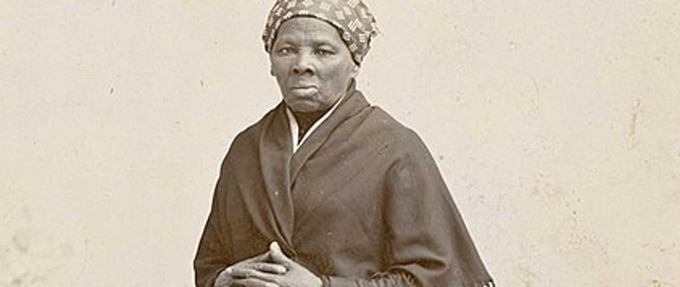 harriet tubman facts feature