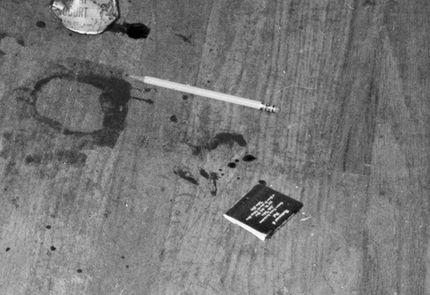 Richard Chase: The Serial Kill...