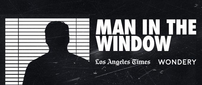 man in the window podcast wondery