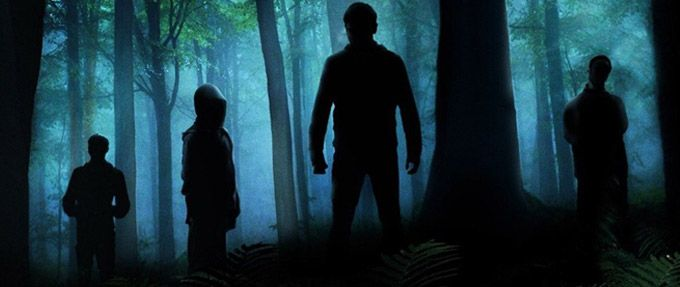 19 Horror Movies in the Woods That Will Keep You Out of the
