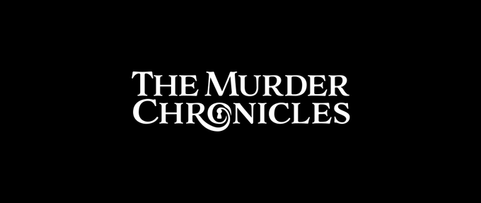 the murder chronicles