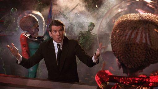 12 Alien Abduction Movies