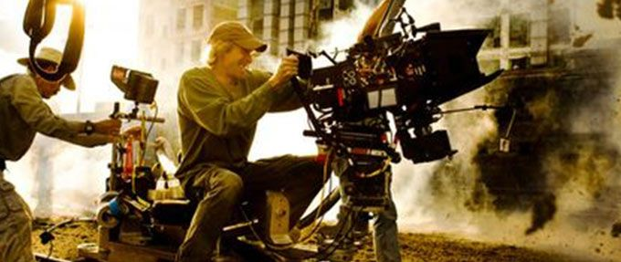 6 explosive novels michael bay make movies
