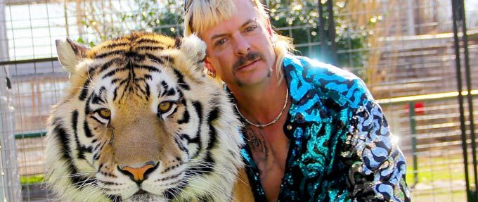 tiger king joe exotic netflix