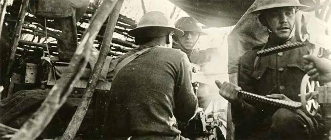 great war photos