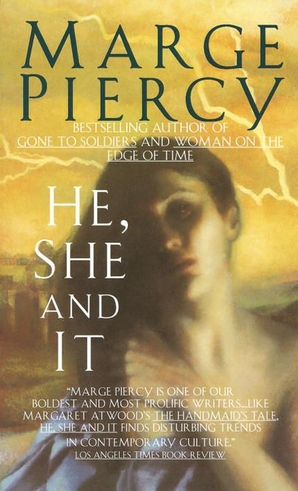 9 Thought Provoking Books By Marge Piercy