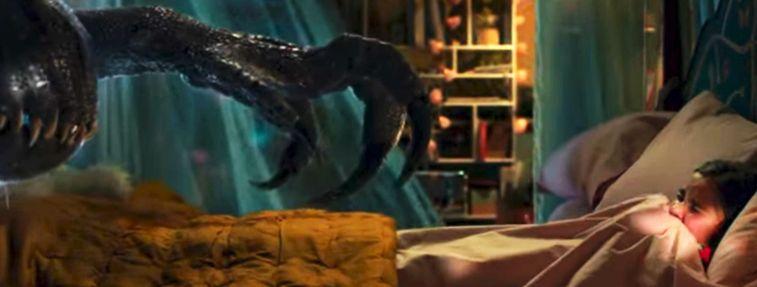 Jurassic World Fallen Kingdom final trailer