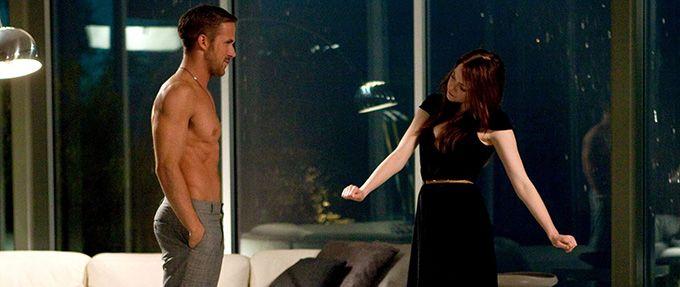 crazy stupid love, a romance movie on netflix