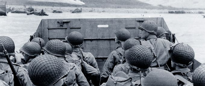 germany surprised d-day