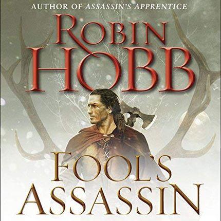 Buy Fool's Assassin at Amazon