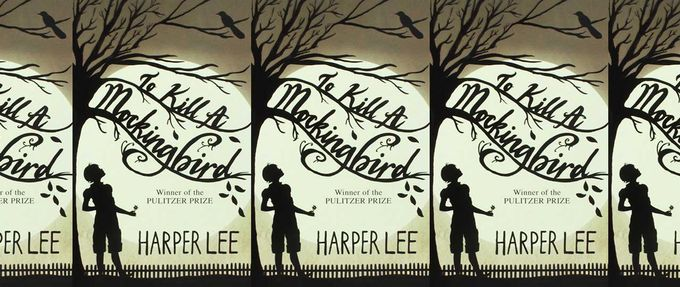 to kill a mockingbird book covers