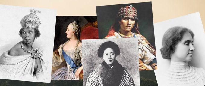 20 Influential Women in History You Need to Know About